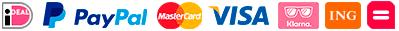 Betalingsmogelijkheden HIP ORGNL