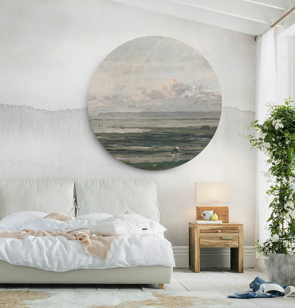 HIP ORGNL sfeer Zee van Daubigny