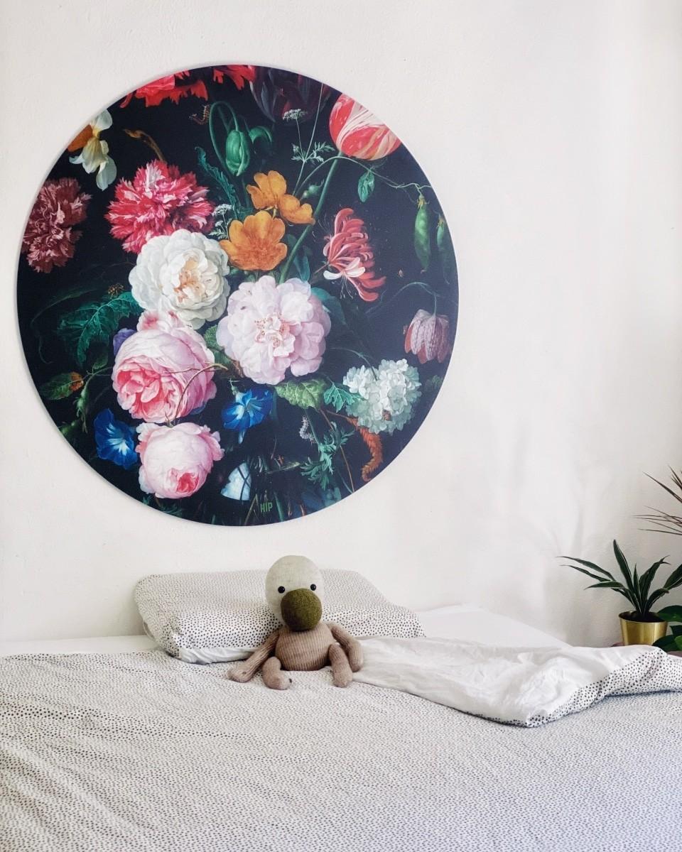 HIP ORGNL sfeer stilleven met bloemen